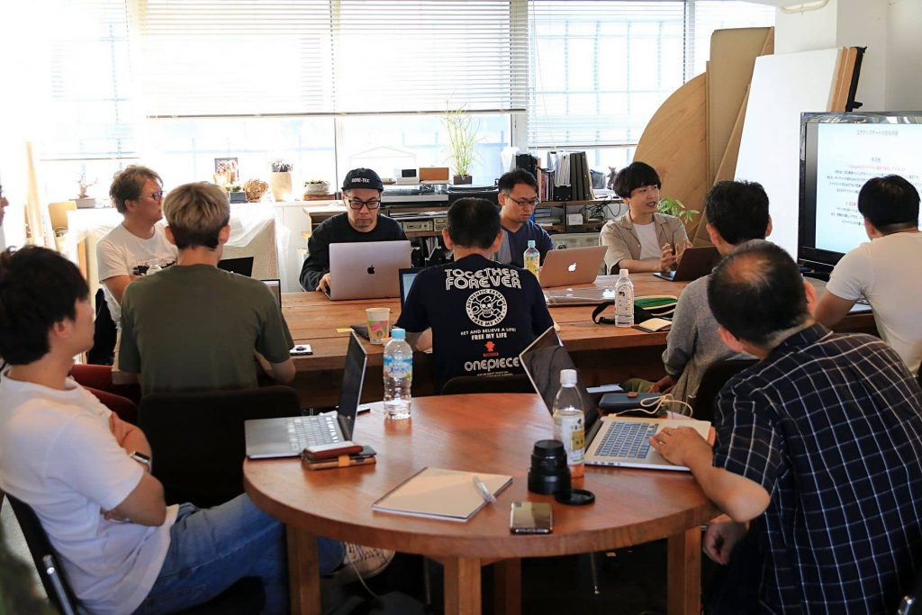 Web担当者ミーティング@大阪 SEO対策勉強会の様子 その2