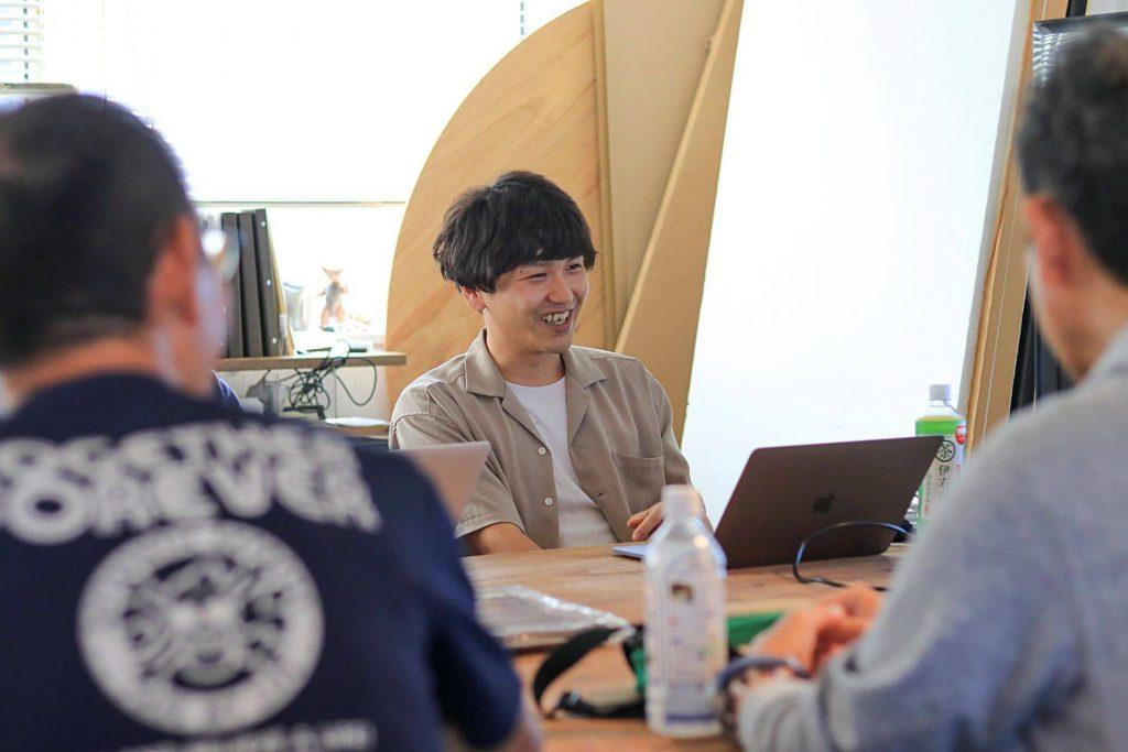 Web担当者ミーティング@大阪 SEO対策勉強会の様子